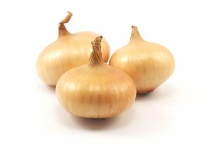 Remedios Naturales y Propiedades de las Cebollas