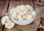 La Col, Coliflor, en el tratamiento de úlceras de Estómago