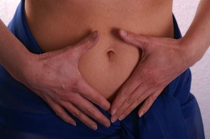 Infusiones para el alivio de Cólicos Menstruales