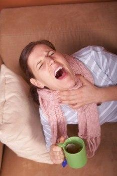 Laringofaringitis por Reflujo