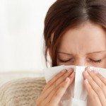 Rinitis Alérgica: Los diez métodos del Dr. Chen Guo-feng para tratarla