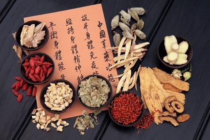 Avances en el estudio de los efectos de sinergia y desintoxicación de la medicina china en los glucocorticoides