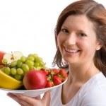 Vegetales, Frutas y Fructanos