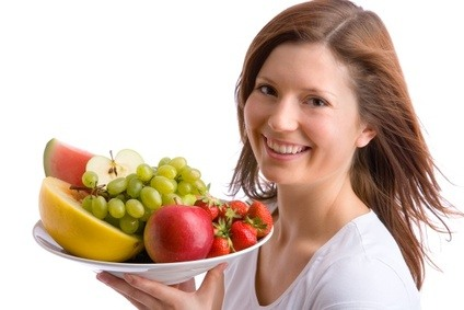 Verduras y frutas medicinales para nuestra salud