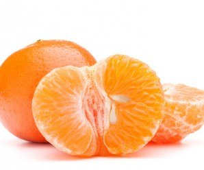 Características y descripción botánica de la Citrus reticulata Blanco