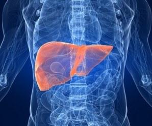 Estudio Piloto: Hidroterapia del colon y fitoterapia china para hígado graso no alcohólico
