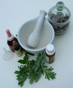Ajenjo: Digestivo útil para Reumas, Parásitos y Emenagogo