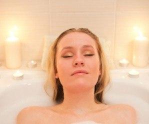Baños Herbales: Para relajarte, dolores musculares y más
