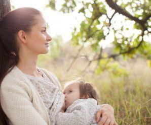Lactancia Materna. Remedios naturales. Infusiones y Plantas que pueden Ayudar