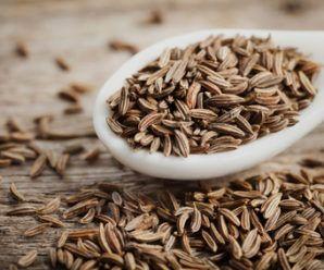 Comino: Contra la tos, Para la lactancia, Halitosis, Adelgazamiento y Más