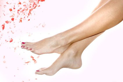 Úlceras del pie diabético se sanan con Plata Coloidal